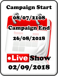 CAshman_eq FREE to enter Tournament Calendar Roxy 2018 Flutter Fest