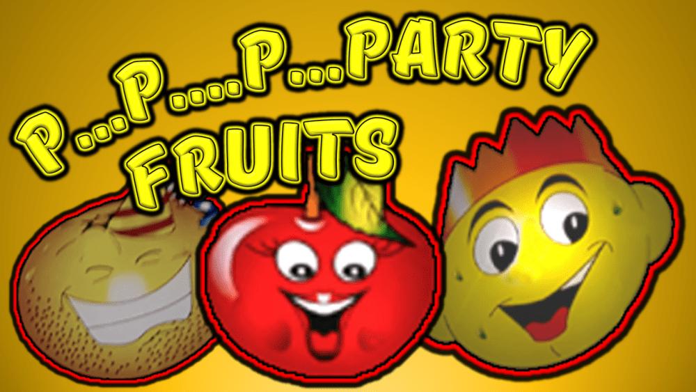 Party Fruits Community Slot
