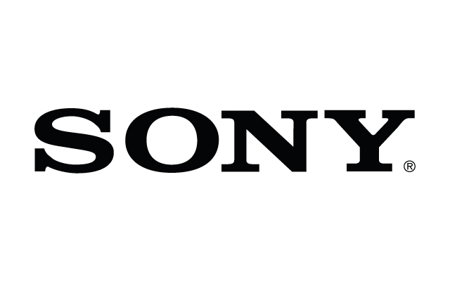 Un'immagine mostra un display Sony da 6.44