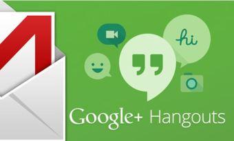 google hangouts gmail