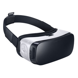 Le casque Samsung Gear VR