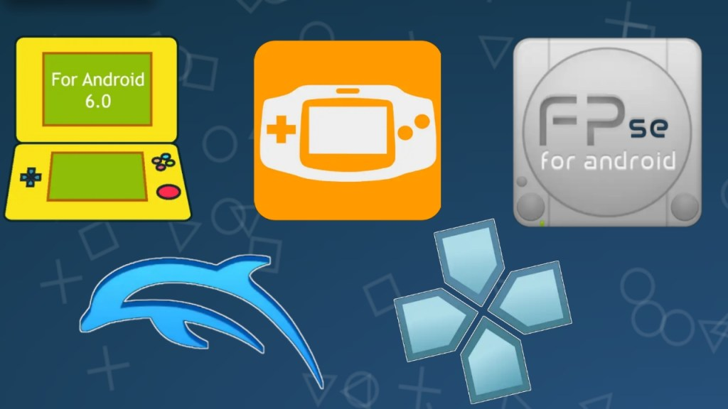 Top 5 Best Emulators for Android to Play Games