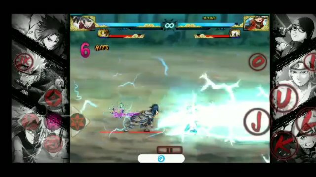 Bleach Vs Naruto 3 3 Mod 400 Characters Apk Download Android1game
