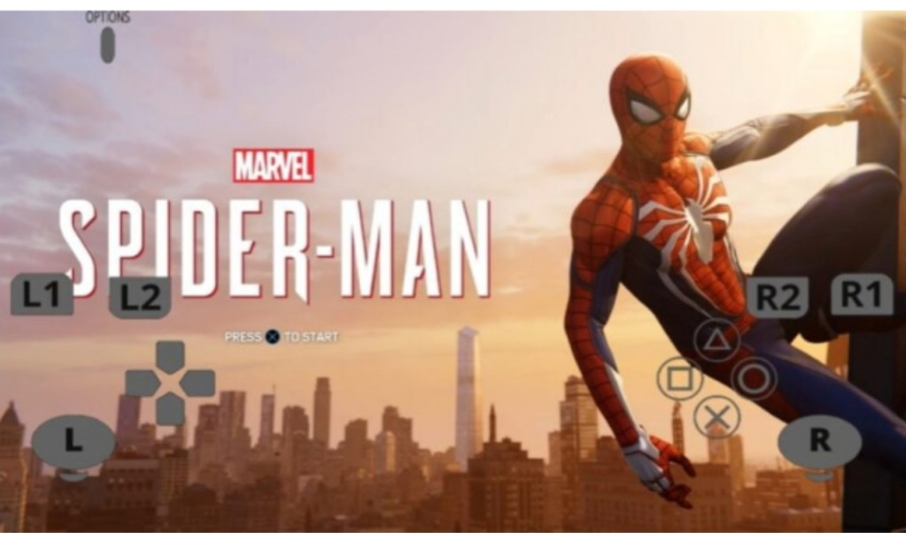 Marvel Spider Man Mobile: APK+Obb Android & iOS Download