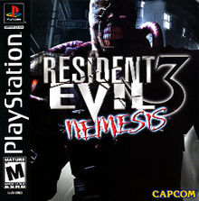 Resident Evil 3 PPSSPP ISO Download for Android