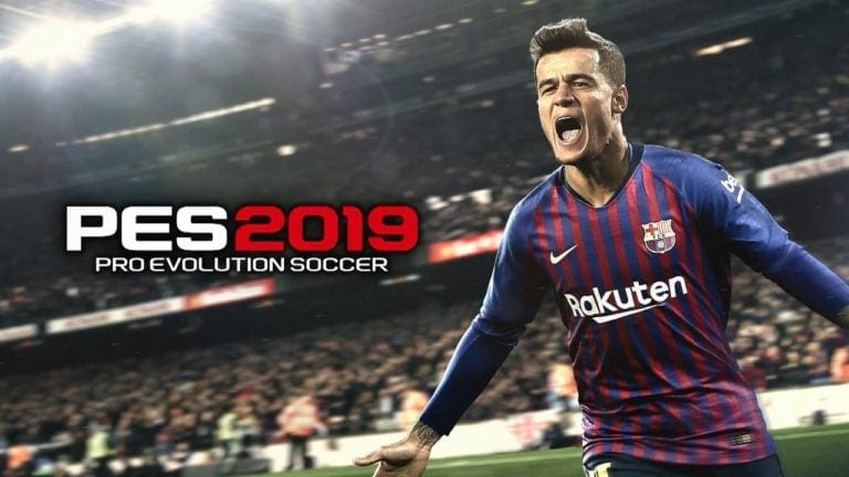 Pes 2019 PPSSPP Download (Highly Compressed)