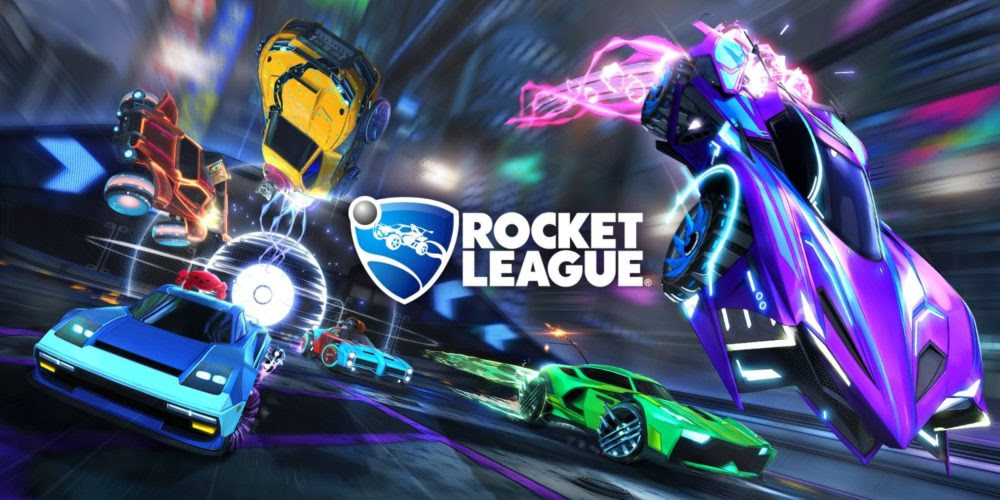 Rocket League APK Free Download For Android