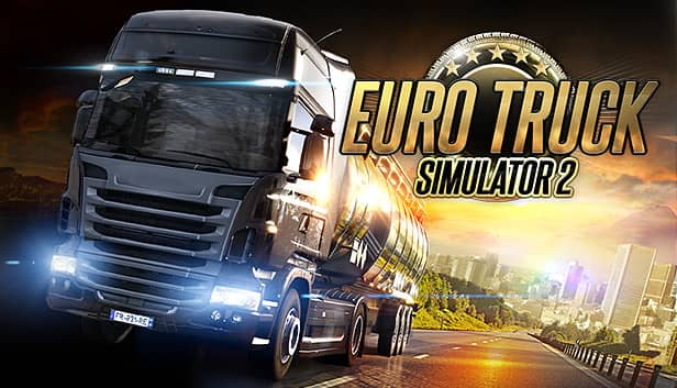 Euro Truck Simulator 2 APK Download (ETS2 Android)