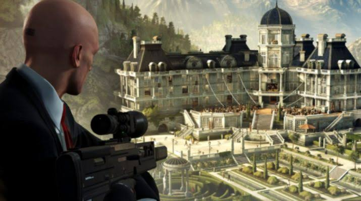 Hitman 3 APK Download for Android
