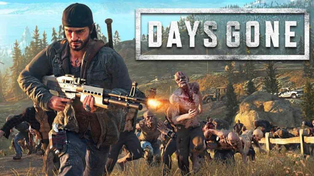Days Gone Mobile APK Obb Data For Android/iOS