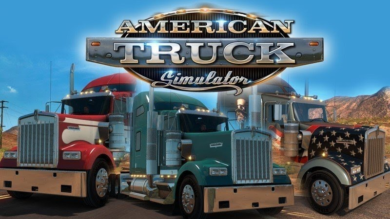 American Truck Simulator APK Download for Android