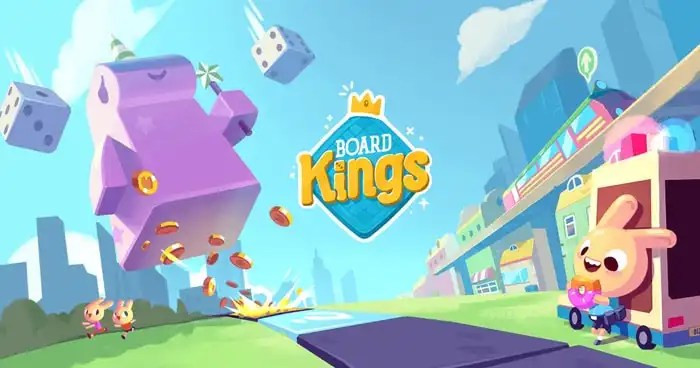 Board Kings Mod APK (Unlimited Everything)
