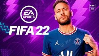 FIFA 22 PPSSPP ISO Android Download (PS5 Camera Graphics)