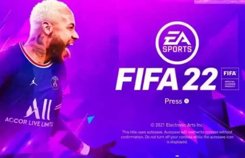 FIFA 22 APK+OBB+Data Download Offline For Android Mobile