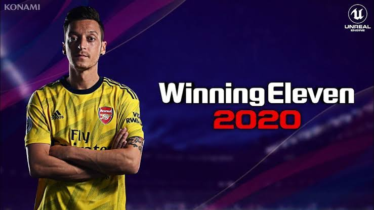 Winning Eleven 2020 APK Download for Android