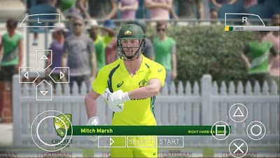 Don Bradman Cricket 17 PPSSPP Download for Android/IOS
