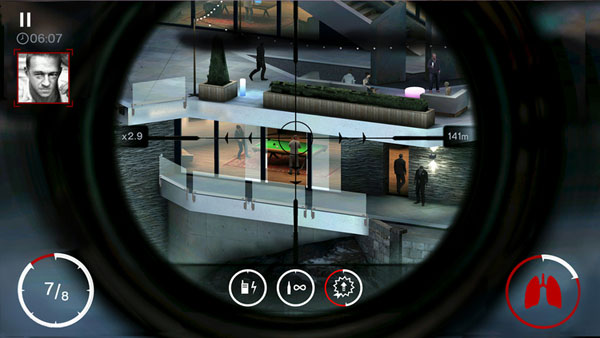 Hitman 3 APK Download for Android and IOS