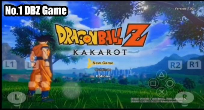 Best DBZ Games