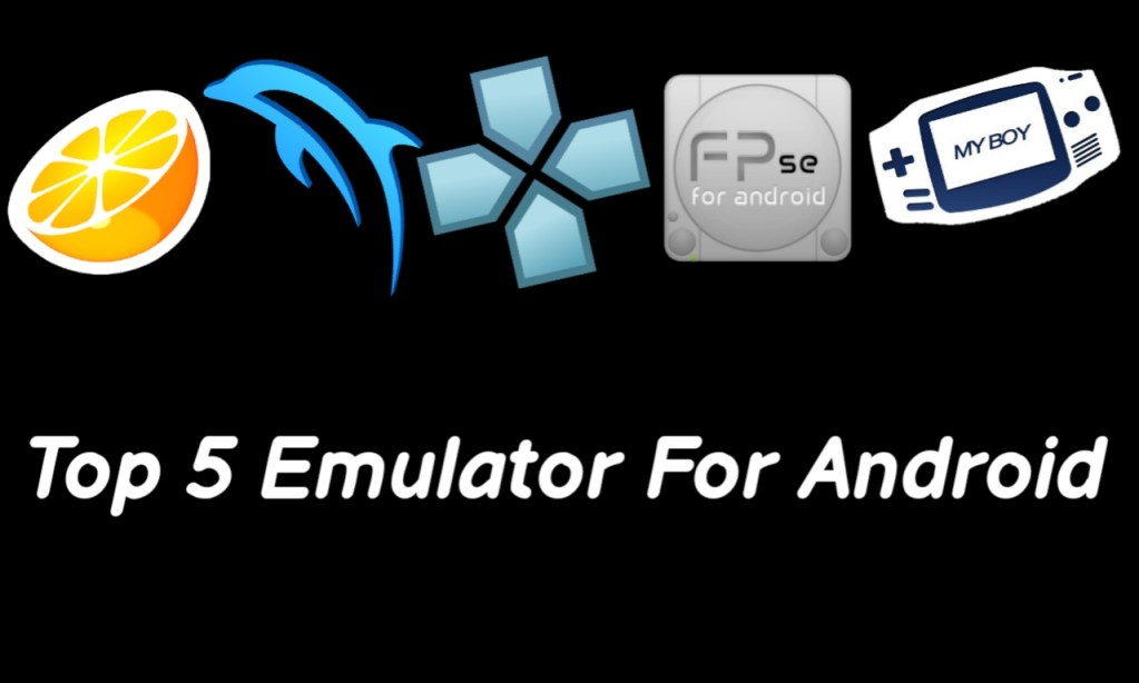 Top 5 Best Emulator For Android Download