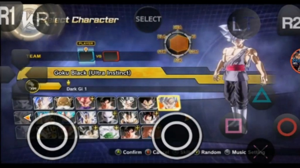 Dragon Ball Xenoverse 2 Download For Android