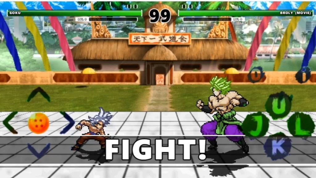Dragon Ball Super Climax