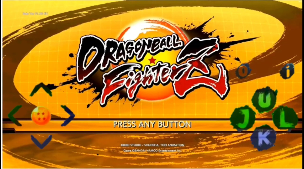 Dragon Ball Fighterz Mugen Apk Download For Android