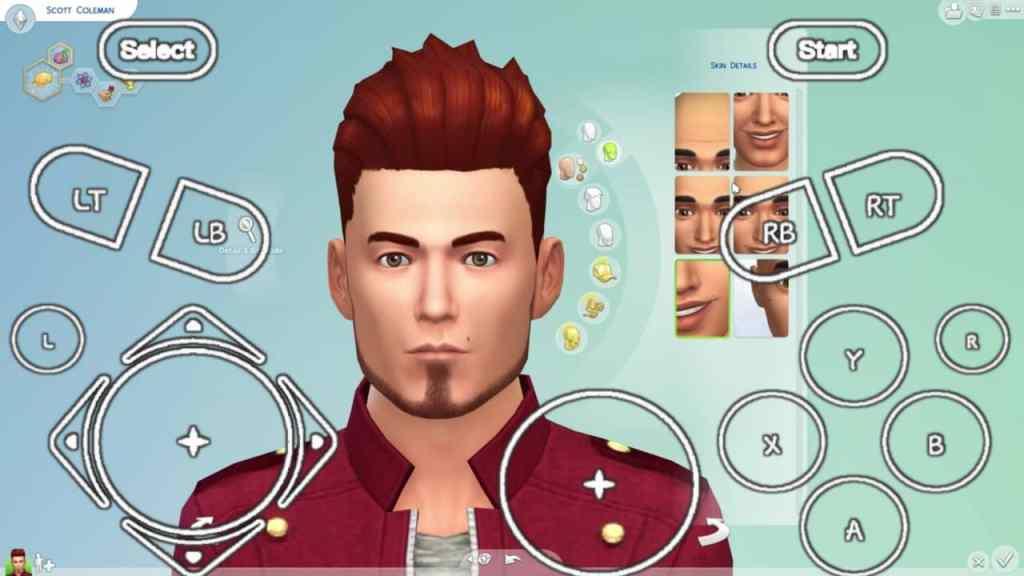 Sims 4 Apk