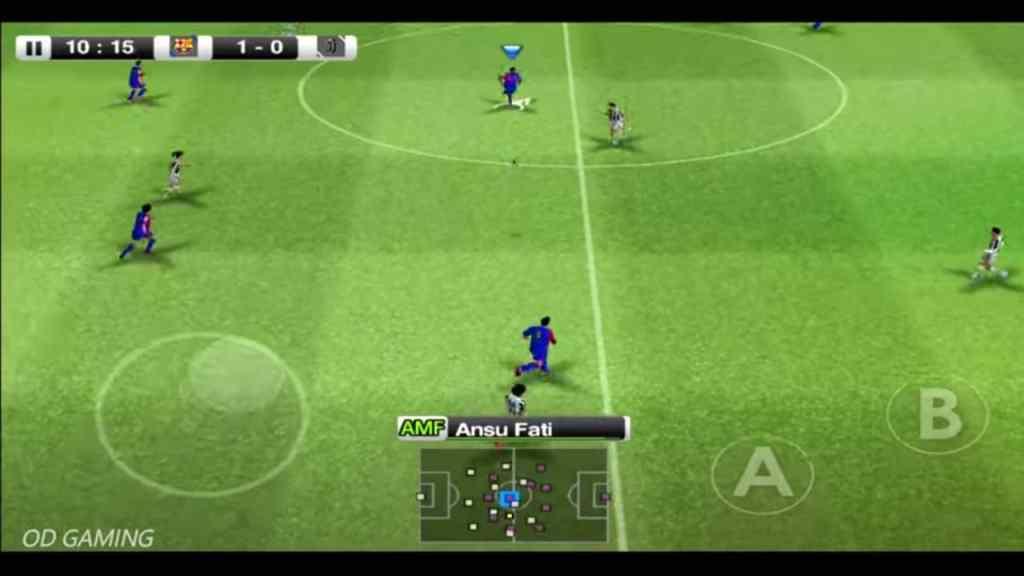 Winning Eleven 2022 Apk