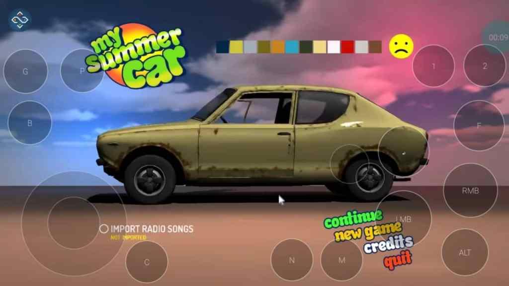 My Summer Car Apk