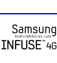 Update Infuse 4G (SGH-i997) with Official Gingerbread 2.3