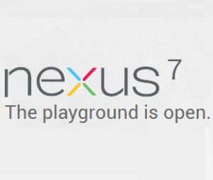 How to Update ASUS Google Nexus 7 with the Jellybean 4.1.2