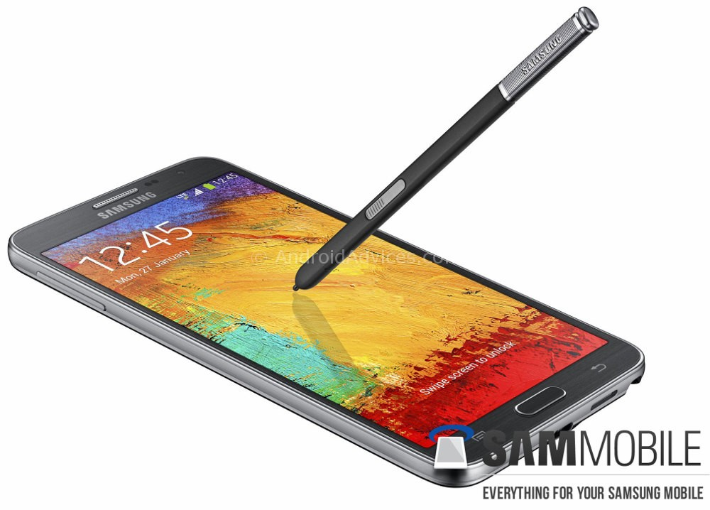 Samsung Galaxy Note 3 Neo with 5.5