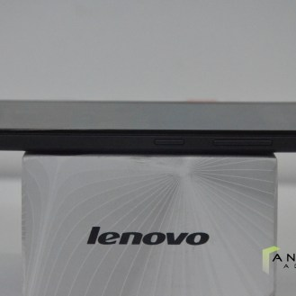 Lenovo A6000 - Right Edge