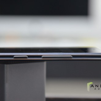 Gionee Elife S7 - Right Edge