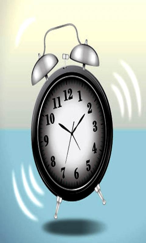 Loud Alarm Clock App