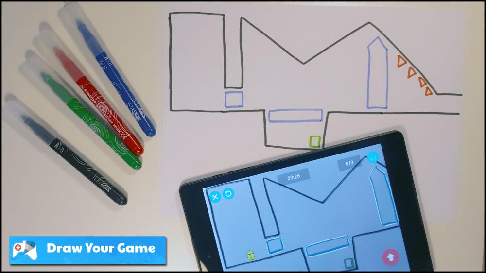 medium resolution of draw your game apk mod unlock all
