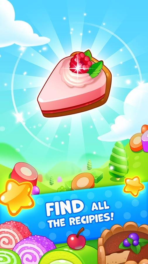 Play Candy Valley Facebook