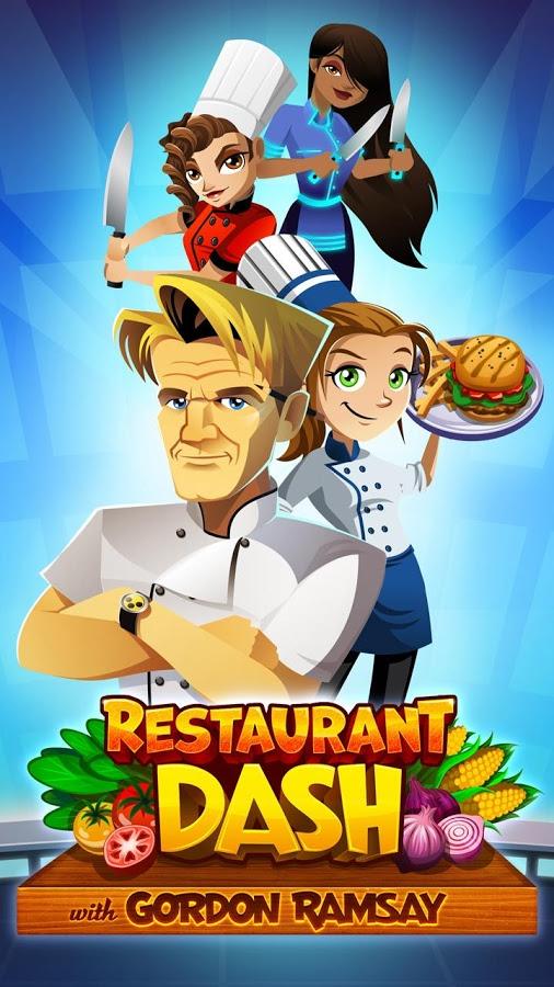 Restaurant Games Mod Apk