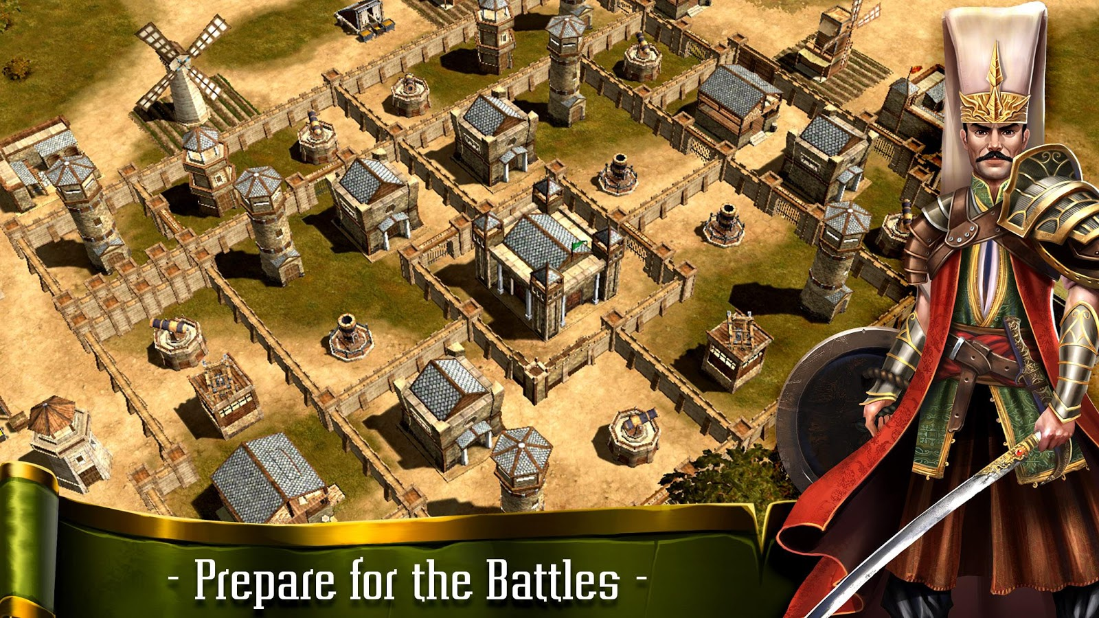 Battles Of Ottoman Empire Mod Unlock All Android Apk Mods