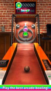 Ball-Hop Bowling