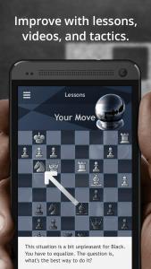 Chess Play & Learn