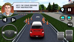 Car Driving & Parking School
