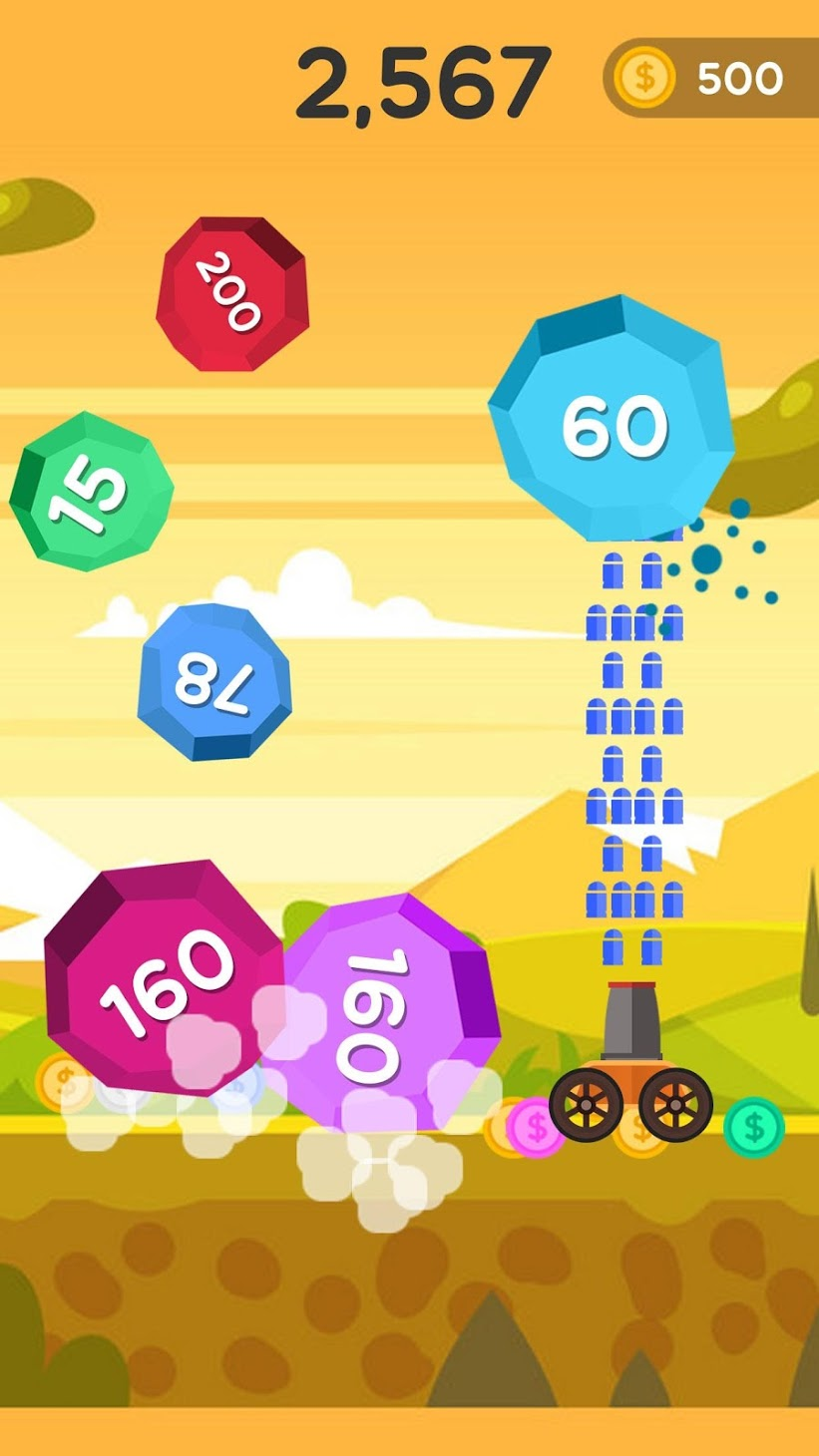 Red Ball 1 Apk
