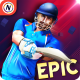 Epic Cricket - Best Cricket Simulator 3D Game