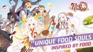 Food Fantasy