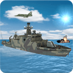 Sea Battle 3D PRO Warships MODs APK