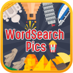 Word Search Pics Puzzle 1.41 MODs APK