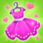 Fashion Dress up games for girls. Sewing clothes 3.3.6 MODs APK