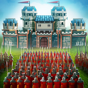 Empire: Four Kingdoms 4.16.43 APK for Android – Download