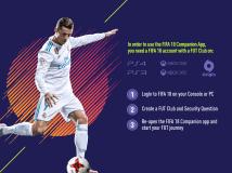 FIFA Companion screenshot 1